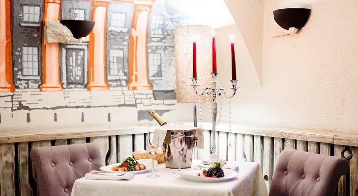 Ресторан Palati cafe / Палати кафе