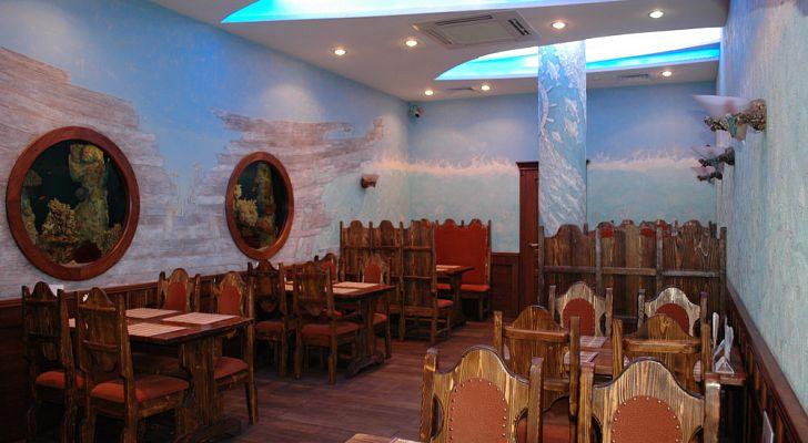Ресторан Парус