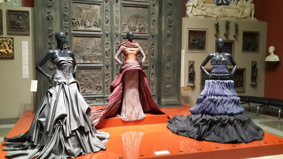 Музейно-выставочный центр «Музей моды»