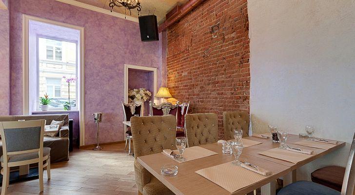 Ресторан Генацвале VIP