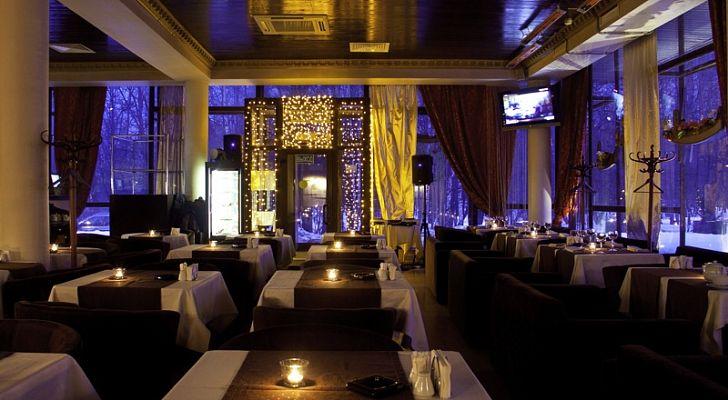 Ресторан Де Марко (Юго-Западная)