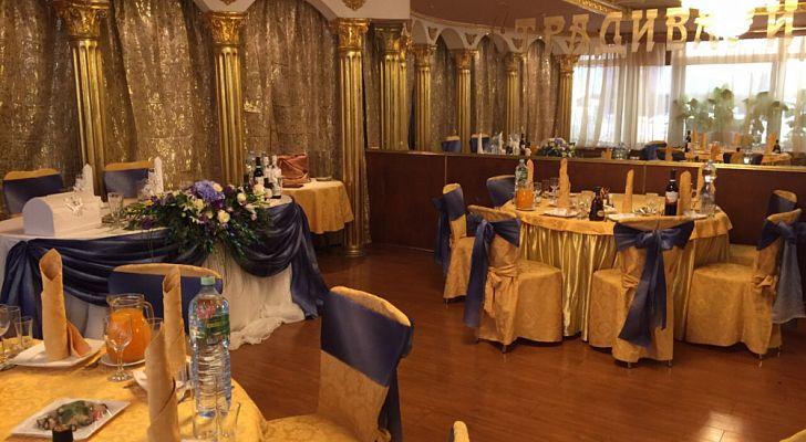 Ресторан Страдивари