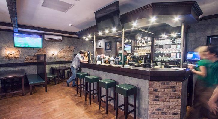 Ресторан Хмель & Эль