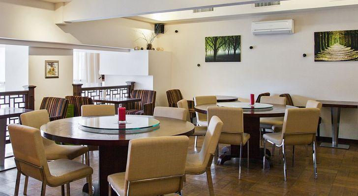 Ресторан Чиабатта