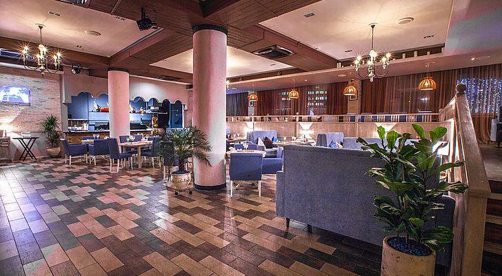 Ресторан ЗедаЗени