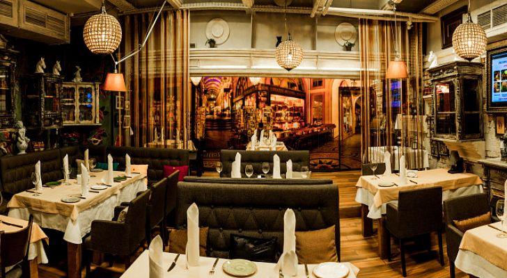 Ресторан На Шаболовке
