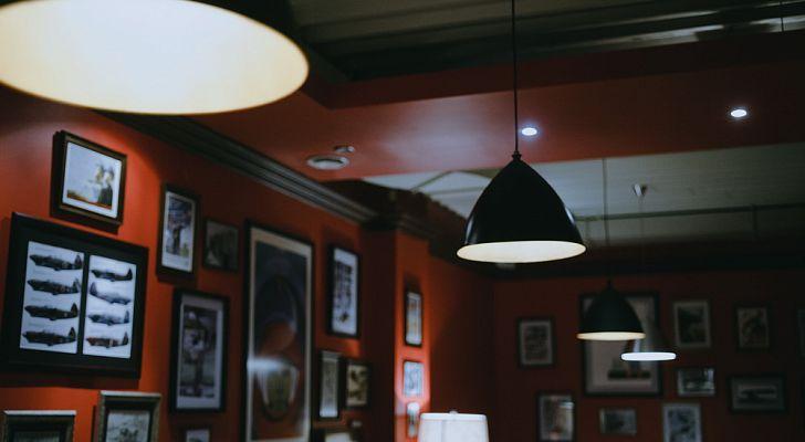 Ресторан Normandie-Niemen / Нормандия-Неман