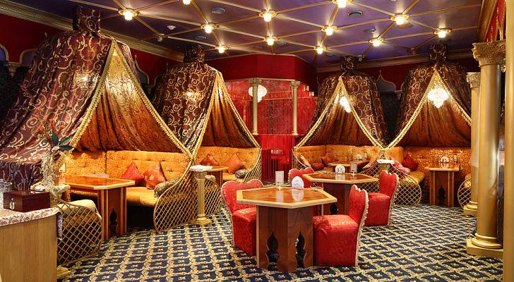 Ресторан Emirate / Эмирате