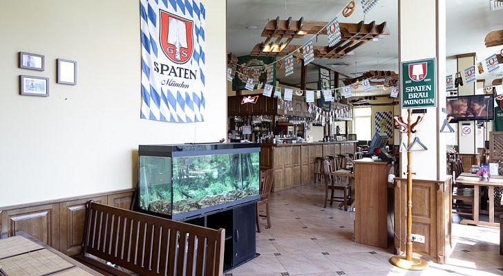 Ресторан ШтирБирЛиц (ул. Россошанская)