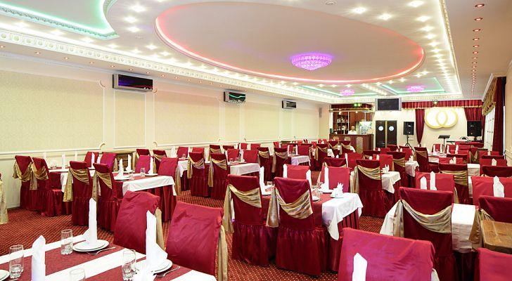 Ресторан Курага