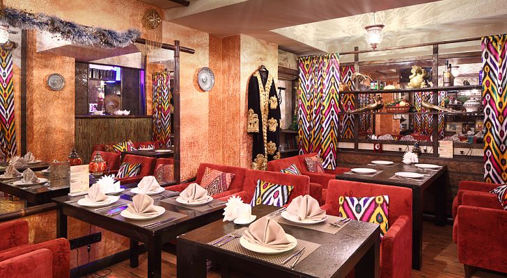 Ресторан Соло