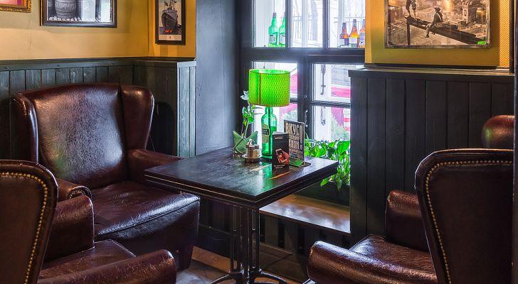Пивной ресторан Lawson's Bar / Лоусон'с Бар