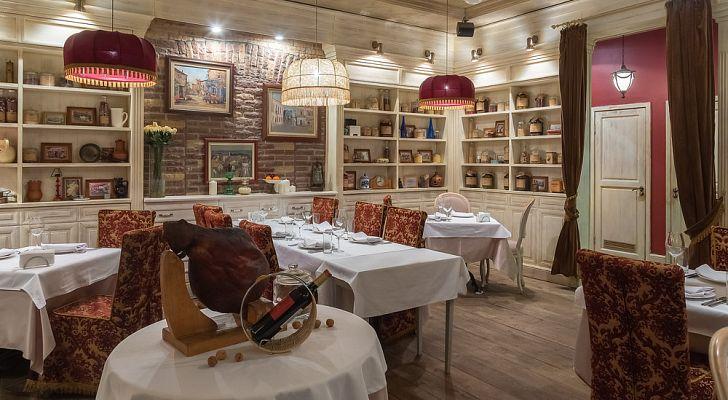 Ресторан БОЭМИ