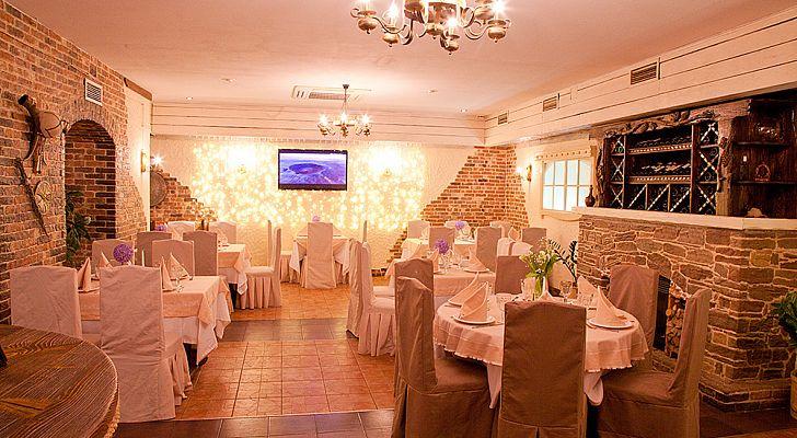 Ресторан Алазанская долина (ул. Большая Семеновская)