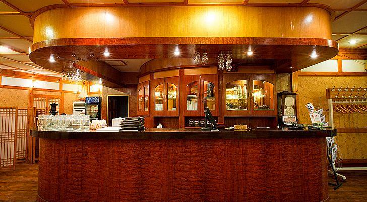 Ресторан Менга