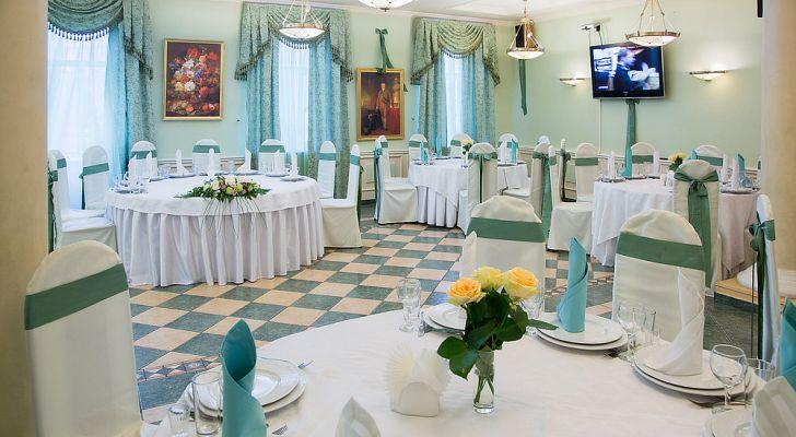Ресторан Суворовъ