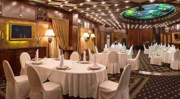 Ресторан Empress Hall / Импресс Холл. Караоке Клуб и Банкетный комплекс