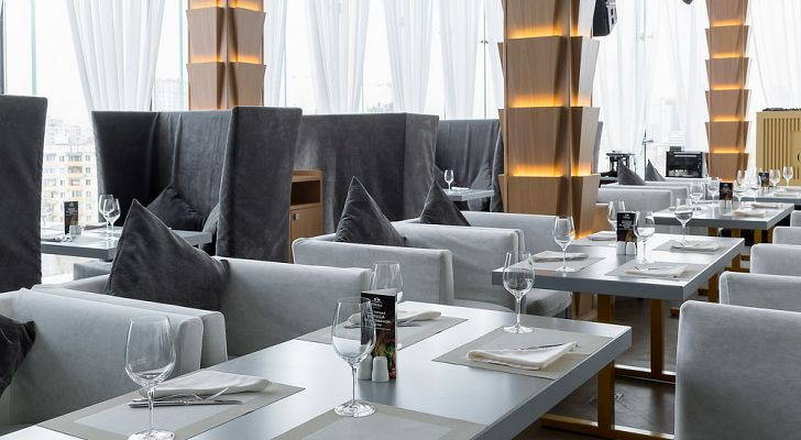 Ресторан Облака