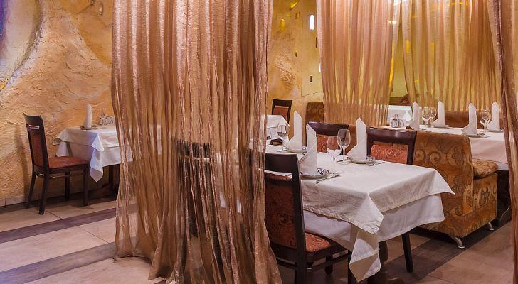 Ресторан Зеравшан