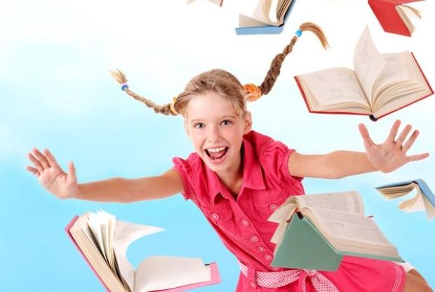 """Творческий курс для детей 10-15 лет """"Школа Юного Писателя"""" - слайд 1"""