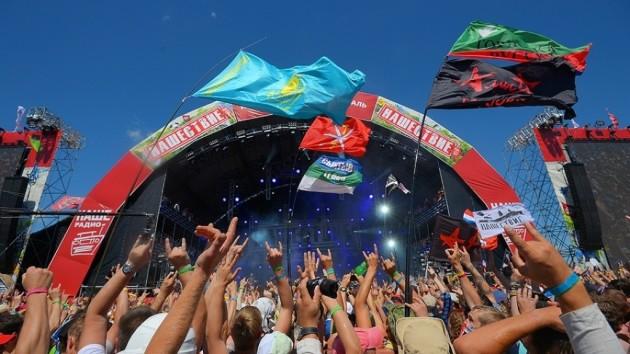 Московские фестивали в июле