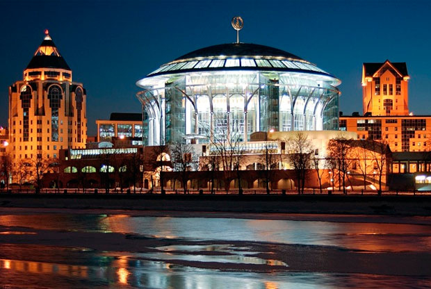 ?«Лавровая ветвь». Отчетный концерт московских колледжей и школ искусств - слайд 1