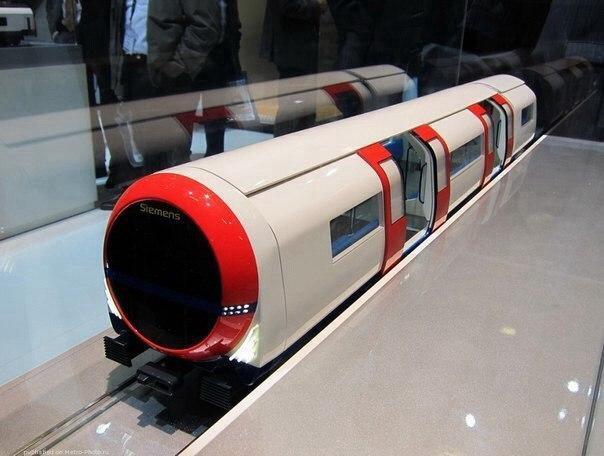 Петербург с Москвой хотят соединить сверхскоростной супермагистралью