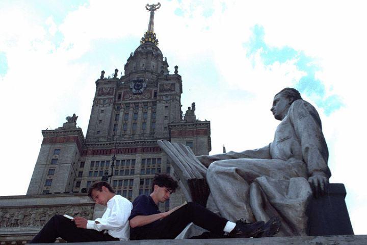 Бесплатный научно-популярный лекторий запускает исторический факультет МГУ