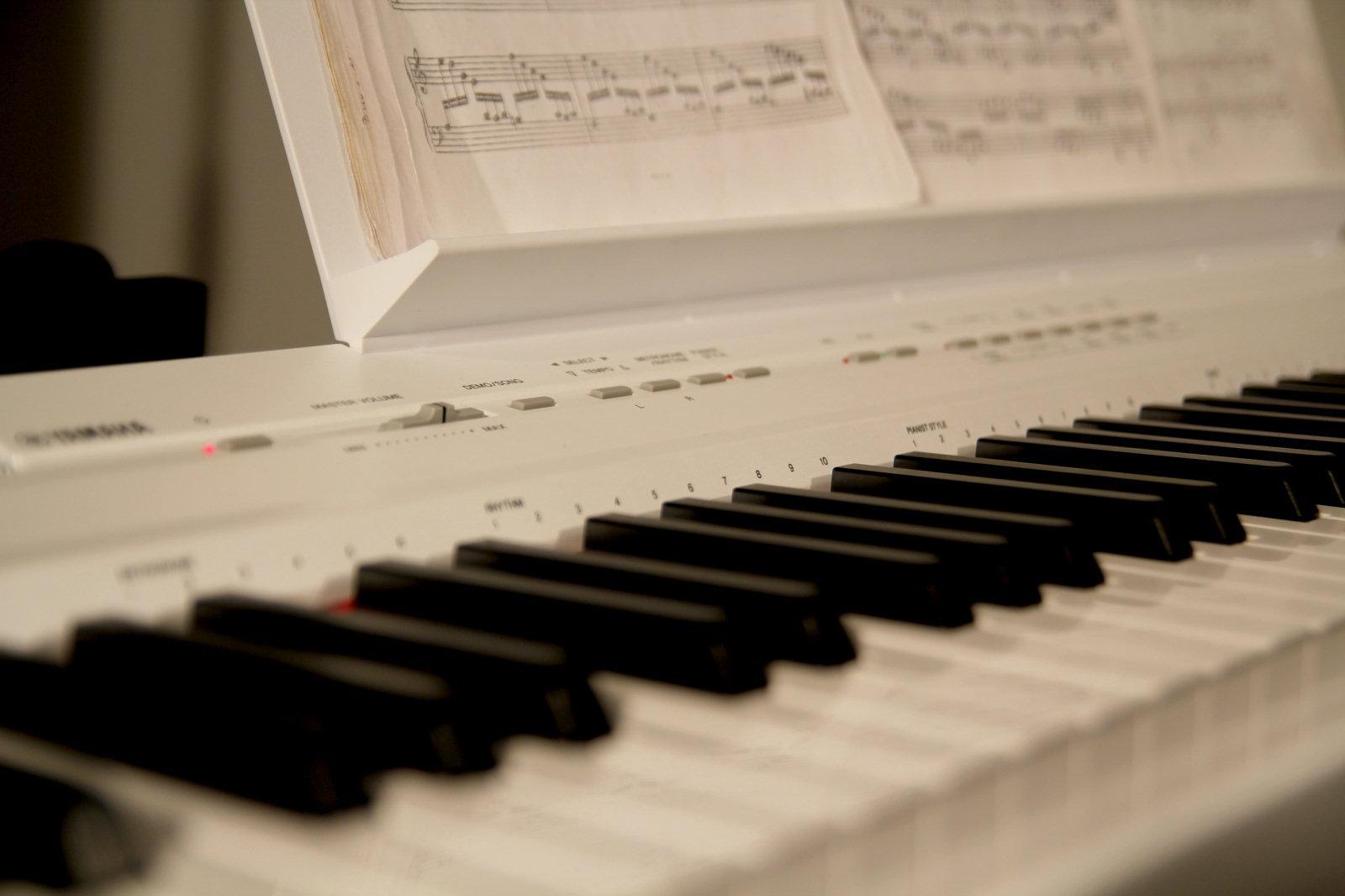 Все, что вы хотели знать о фортепиано