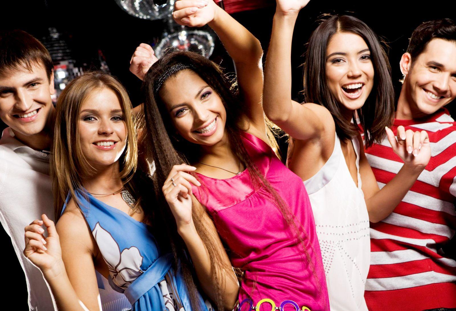 Как устроить молодежная вечеринка бесплатно онлайн фото 306-285