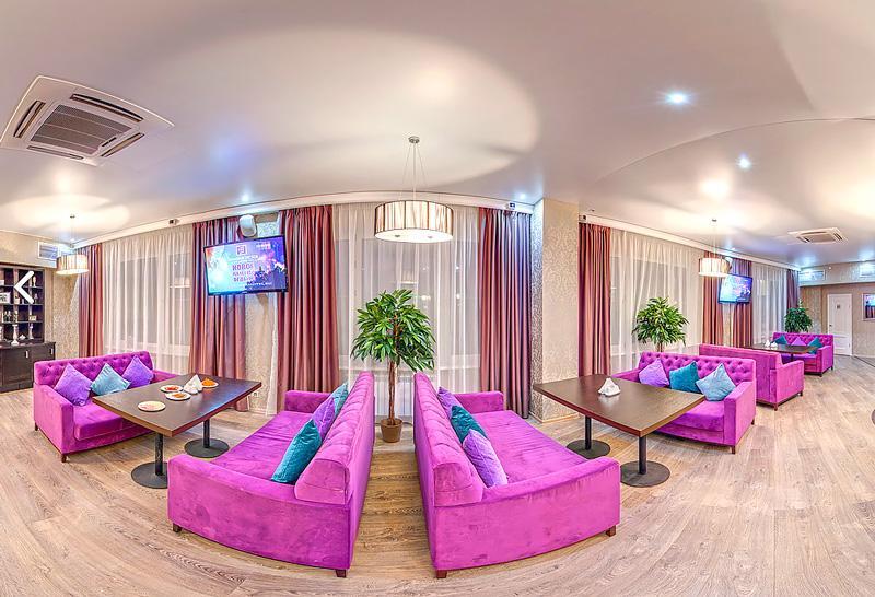 Парк-отель «Воздвиженское» для отдыха всей семьей