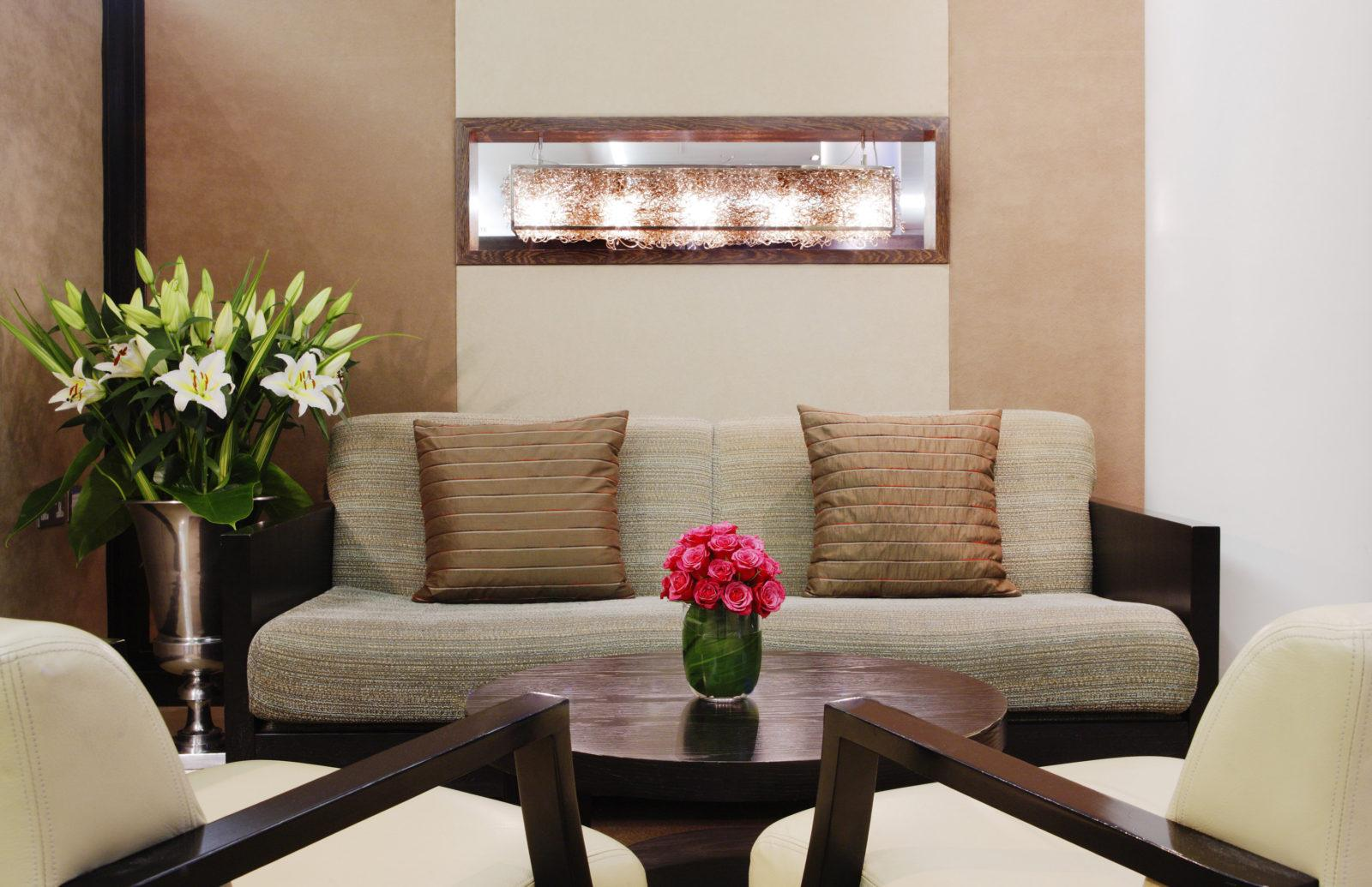 Мебель: предназначение для человека