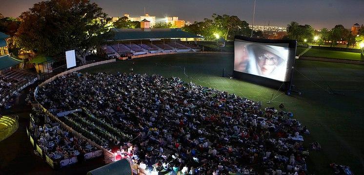 В летних кинотеатрах в августе бесплатно покажут фильмы о природе