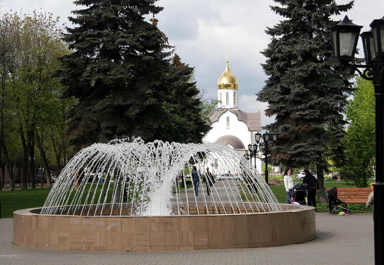 Балашиха: центр раннего Московского княжества