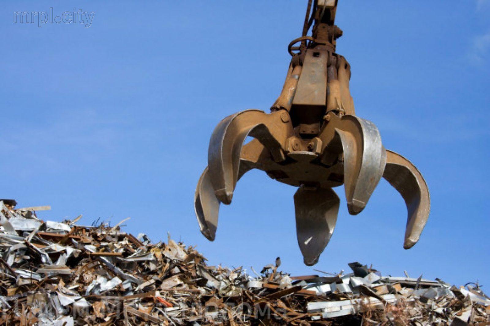 Переработка металлолома: что это такое? Виды металлолома