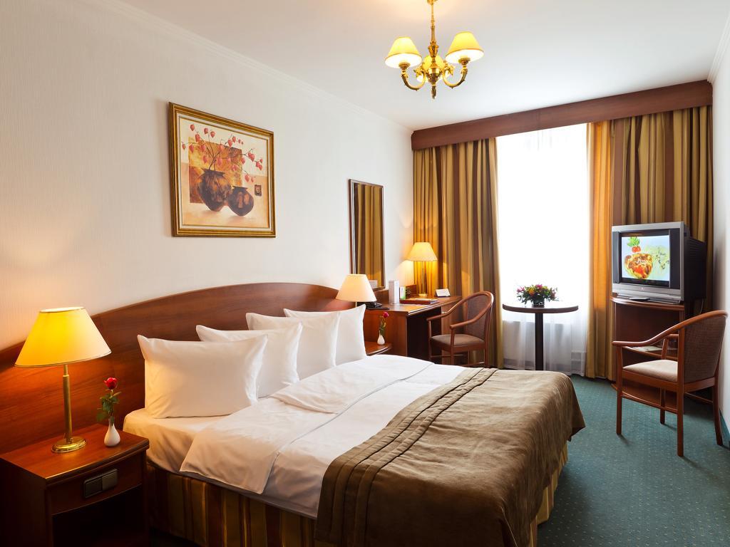 Классификация номеров в гостиницах