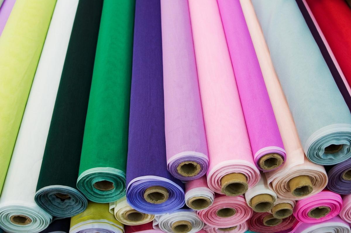 Как купить ткань в интернет магазине