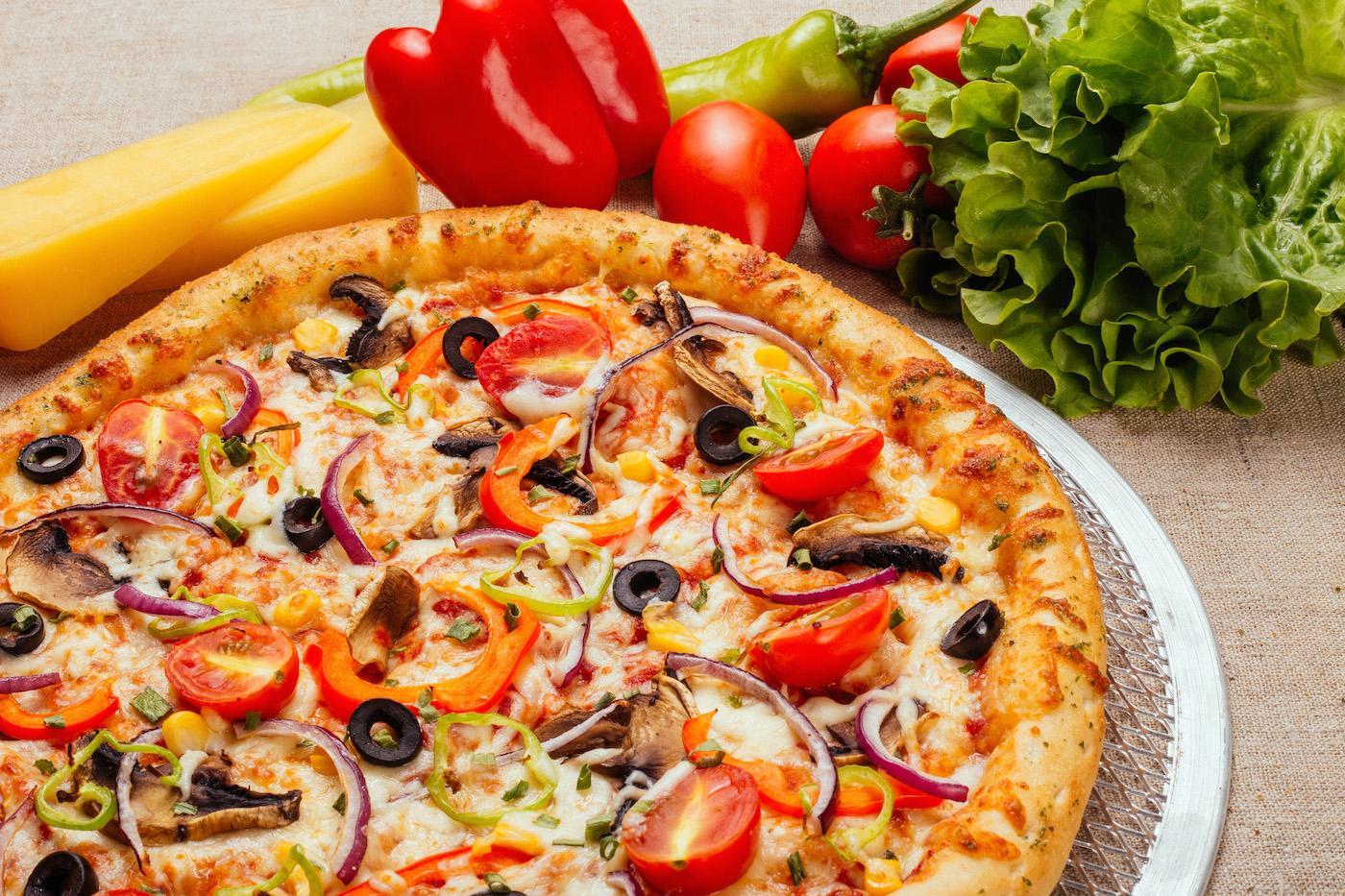 Доставка еды на дом: в чем преимущества?