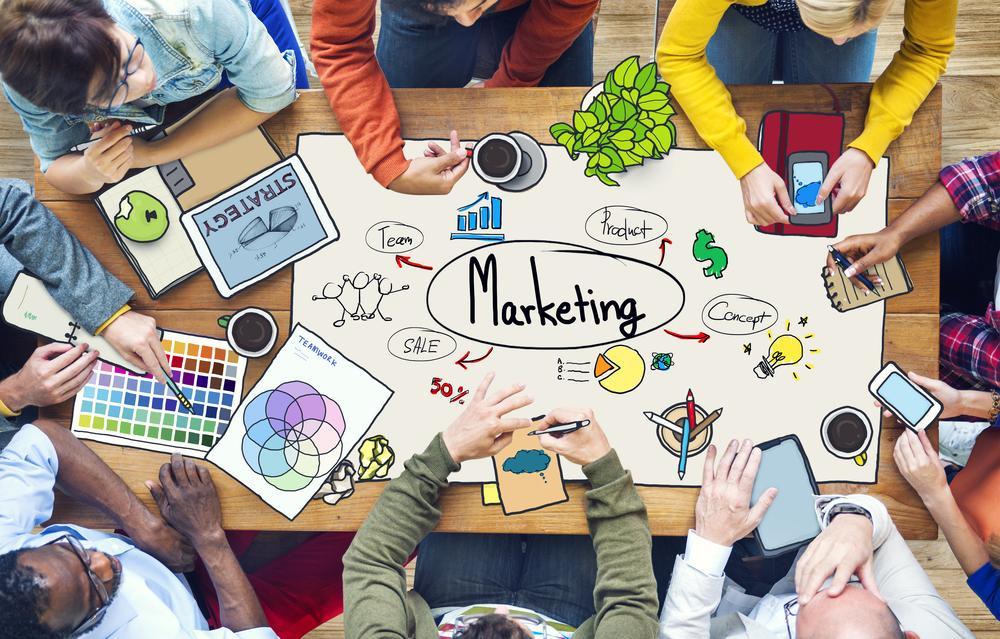 Выбор маркетингового агентства - залог успеха!
