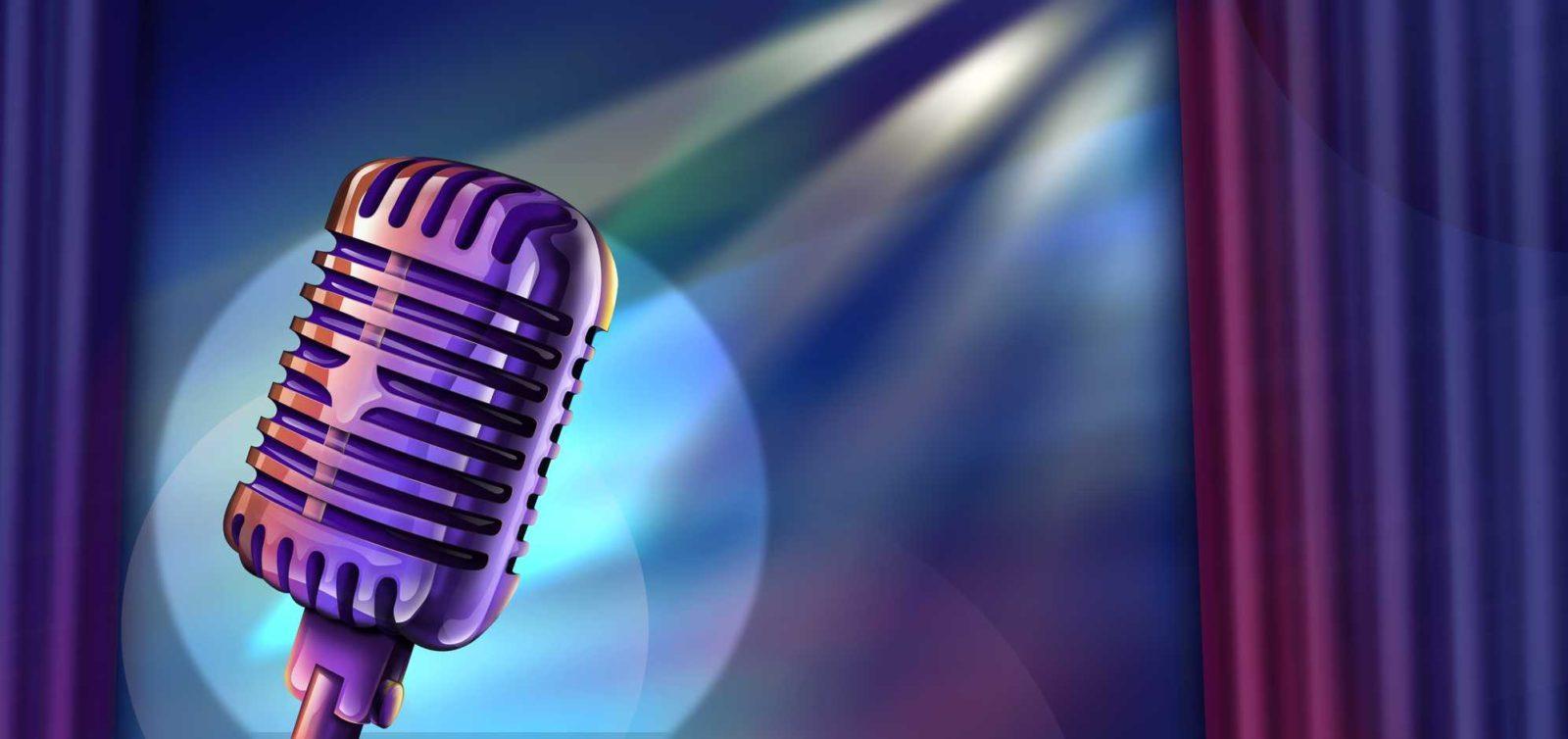 Студия звукозаписи: как организовать студию
