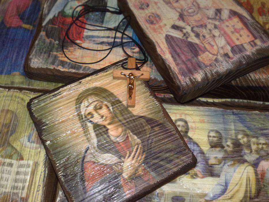 Продать старинную икону в Москве дорого