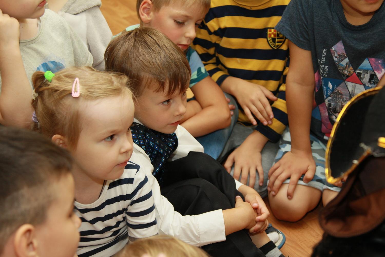 Где можно заказать выездной квест для детей?