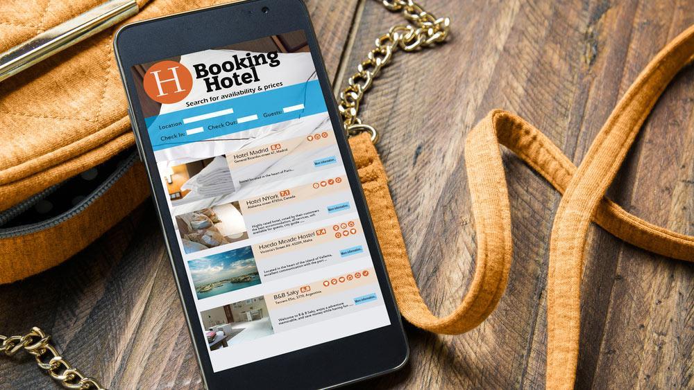 Как дешевле бронировать отели?