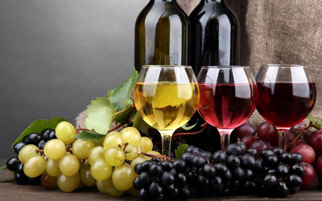 Выбираем оборудование для домашнего виноделия