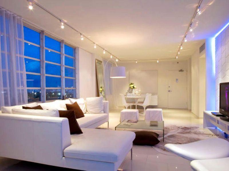 Оригинальное декоративное освещение для вашего дома или квартиры
