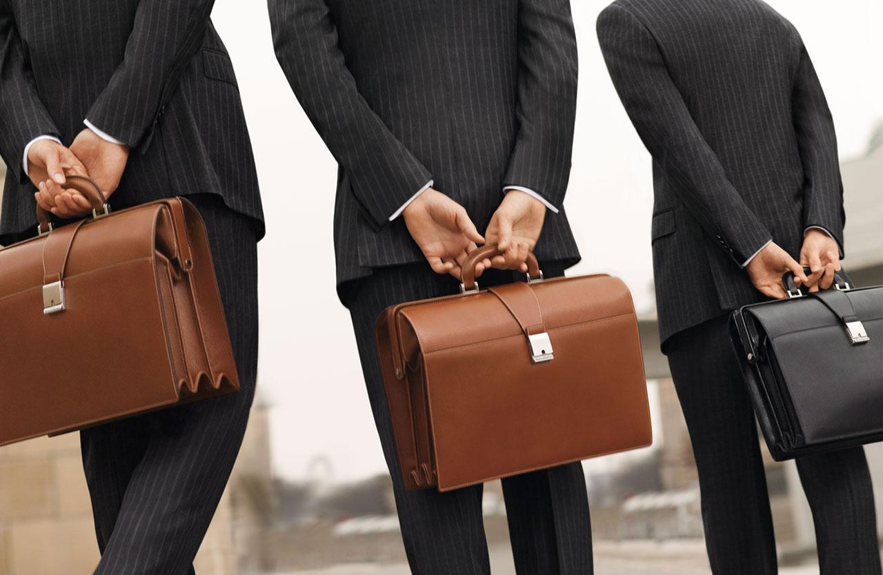 Модные мужские сумки от z077.ru: 12 актуальных трендов