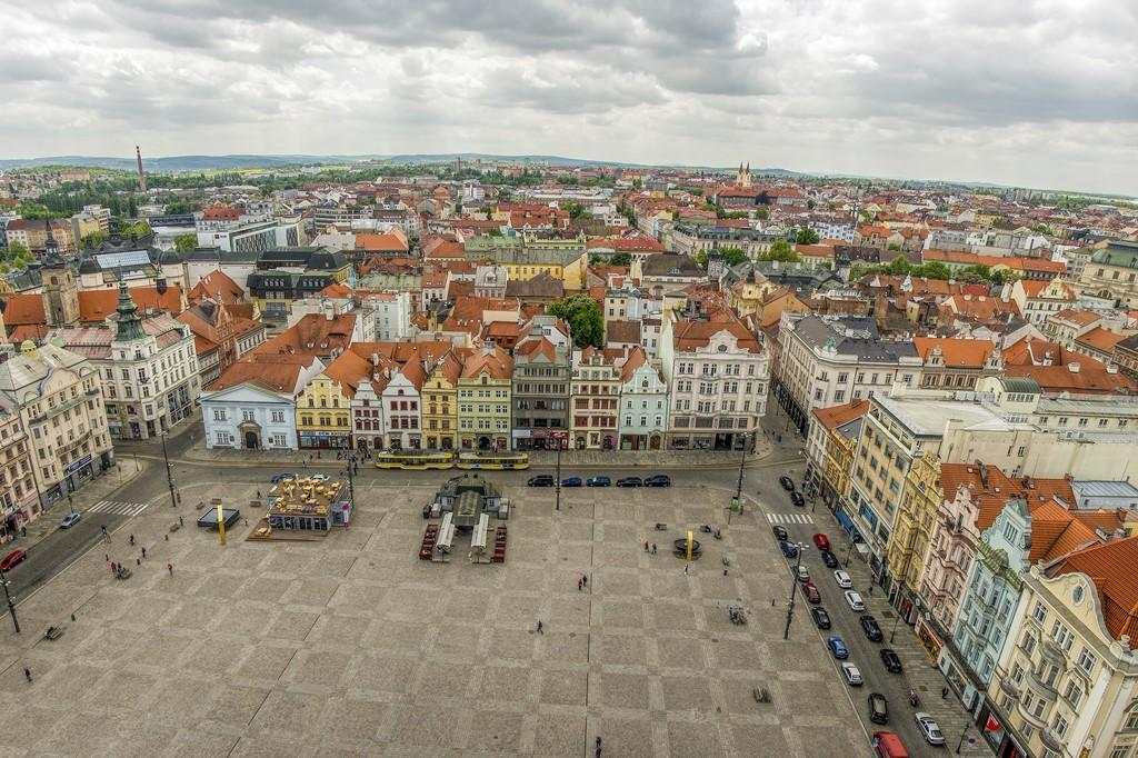 Пльзень - Чехия