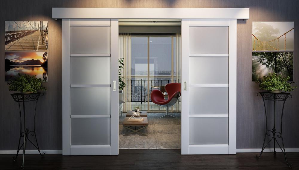 Как выбрать межкомнатные двери: советы дизайнера