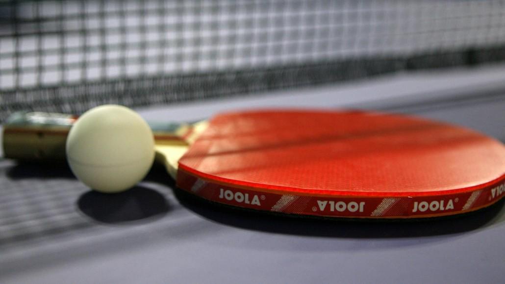 Теннисный клуб Pipong в Москве. Скоро открытие