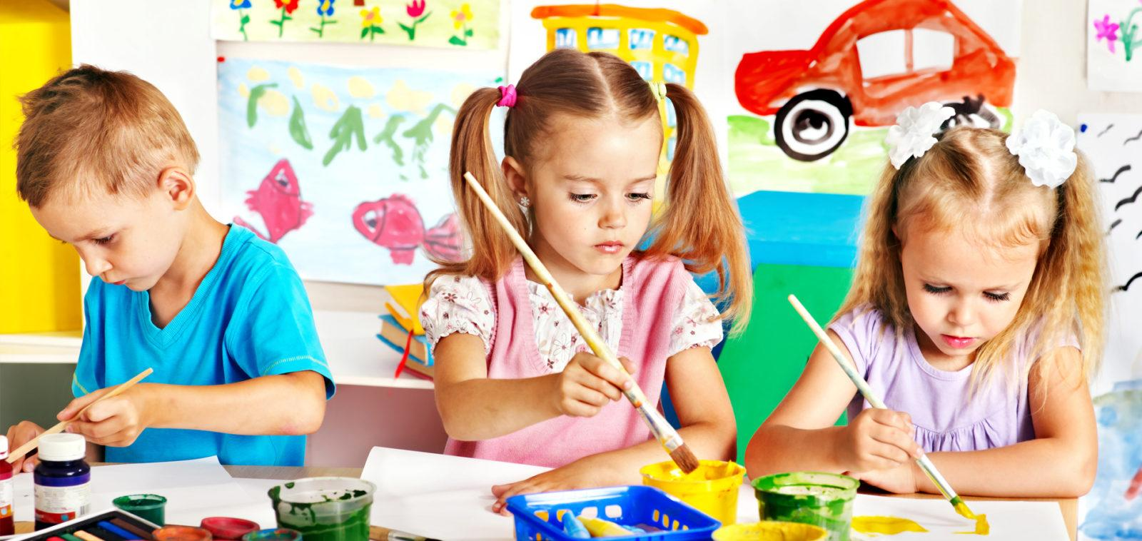 an art lesson titled a colorful world to motive six year old children The importance of art in child among the numerous challenges that parents face in handling children's music lessons (choosing the instrument, finding a.